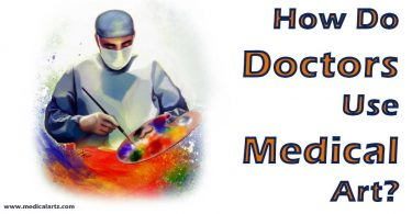 How Do Doctors Use Medical Art?