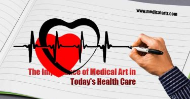 The Importance of Medical Art in Today's Health Care