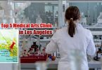 The Top 5 Medical Arts Clinic in Los Angeles